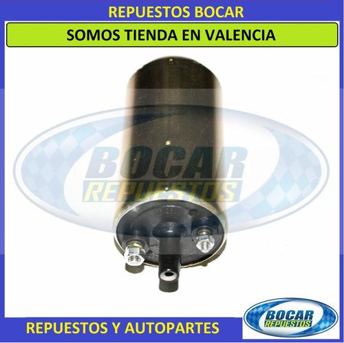 bomba gasolina motor