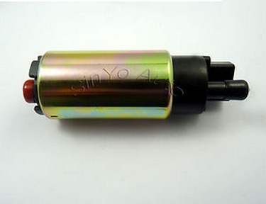 Troit el motor 406 inyector sobre la gasolina