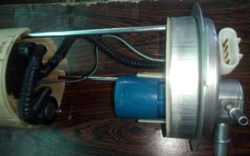 bomba gasolina sin flotante cheyenne, silverado,2004/2006