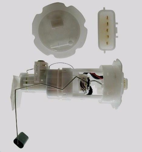 bomba gasolina urvan 2.5 completa 2008 al 2012