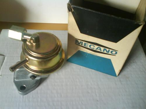 bomba gasolina vw zé do caixão / kombi 1500
