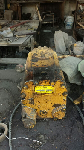bomba hidráulica 225 cat