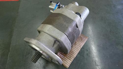 bomba hidráulica carreta caçamba basculante