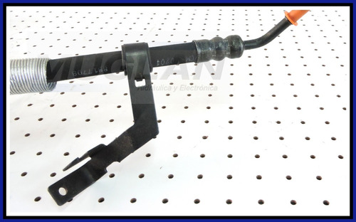 bomba hidraulica con manguera presion ford focus diesel orig