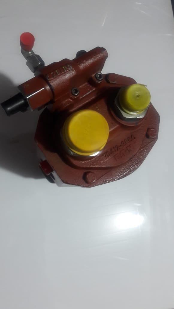 Bomba Hidráulica Eaton 51c / 70423-rbt (70412-366c) - $ 30 448,95