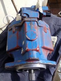 Bomba Hidraulica Eaton 70412-366c Para Excavadora Usada