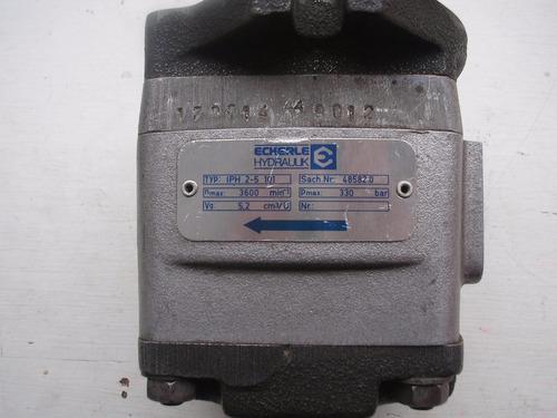bomba hidraulica eckerle iph nueva