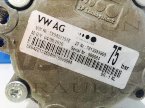 bomba hidraulica gol original zf brasil (no china)