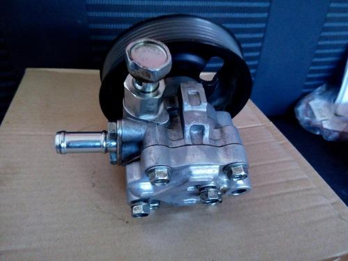 bomba hidráulica licuadora urvan 2.4, 2.5 y nv350 original