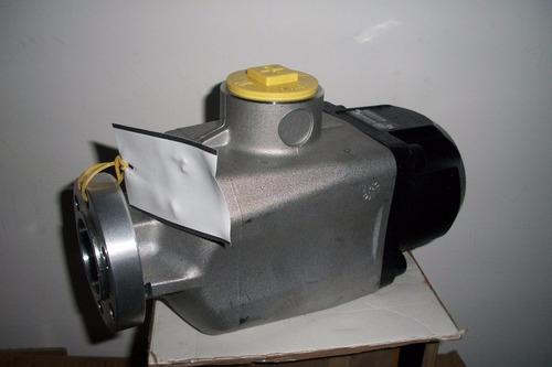 bomba hidraulica pistones 60 lts