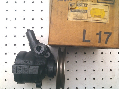 bomba hidraulica renault r18 motor 1600