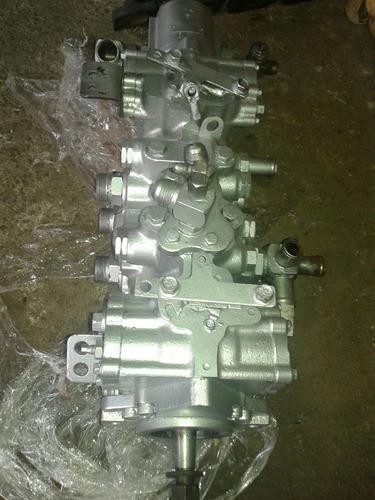 bomba hidrostatica para minicargador bobcat