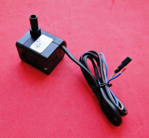 bomba hm-100 220v climatizador cadence cli301 cli506 cli508