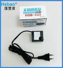 bomba hsbao hsb333 300lh 0.8m c/led feng shui fuente