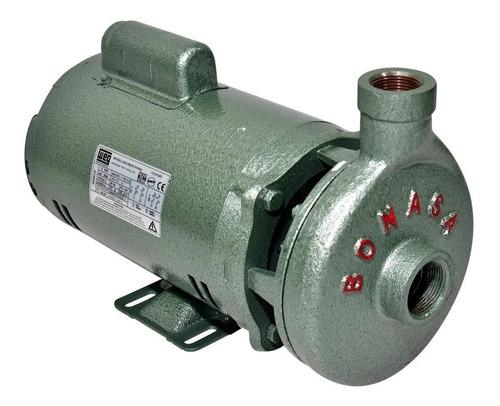 bomba impulsor fierro bonasa 15/60 aa6858 1.5hp monofásico