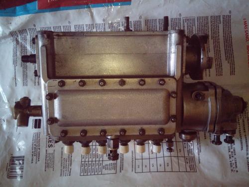 bomba injectora scania c.a.v. inglesa