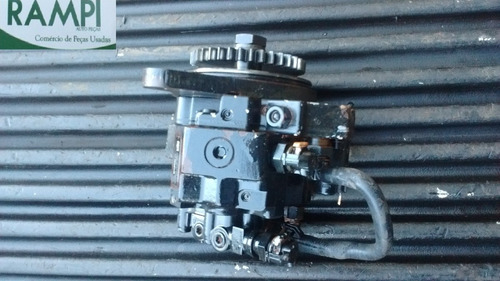 bomba injetora/ alta pressão f250 2011 4c cummins 0445020123