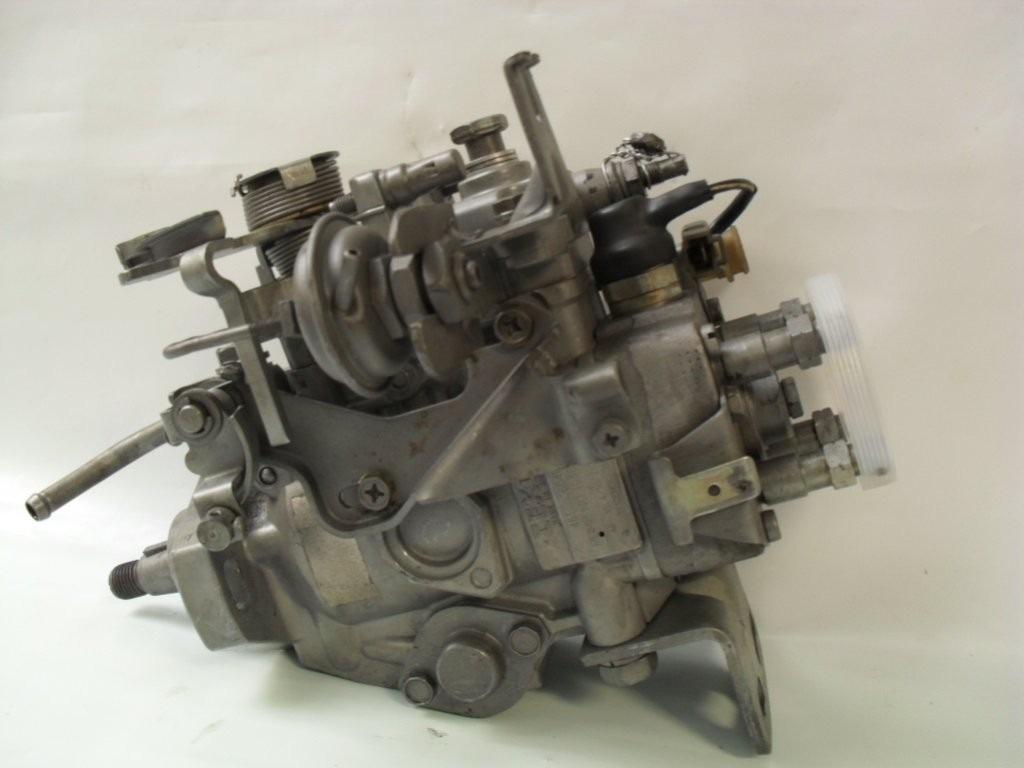 Bomba Injetora Besta Gs 2 7  Motor Diesel