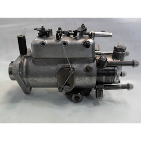 Bomba Injetora D10, Motor Diesel, Perkins 4236