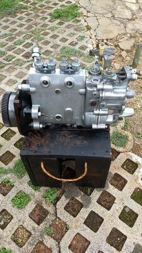 bomba injetora - isuzu -gmc 7110