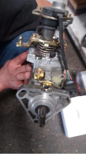bomba injetora jpx, motor diesel xud9a, bosch com lda turbo