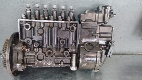 bomba injetora motor