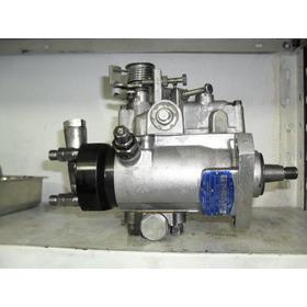 Bomba Injetora Retro Fiat Fb 80.2, Motor Diesel