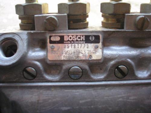 bomba inyeccion diesel bosch 0-400-846-615