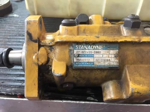 bomba inyección jhon deere electronica , reparacion o venta