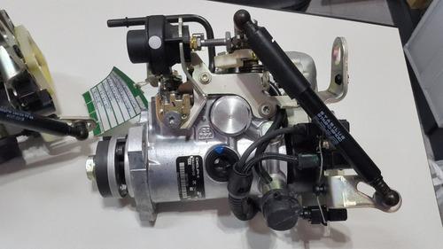 bomba inyectora 206 1.9 y 4 inyectores con toberas nuevas
