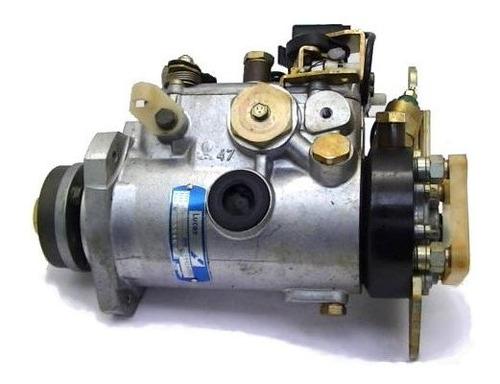 bomba inyectora 206 reparada