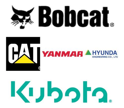 bomba inyectora bobcat/kubota/denso/zexel