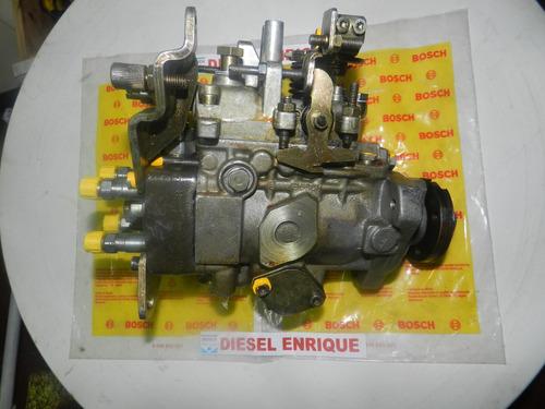 bomba inyectora dw8 bosch 306 peugeot         diesel-enrique
