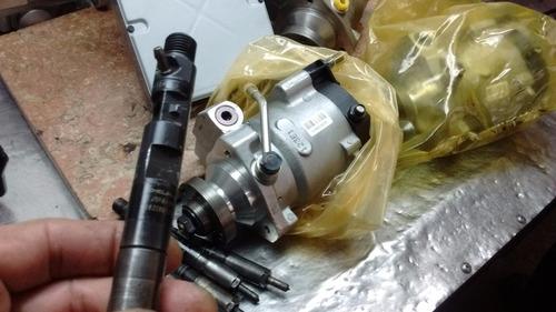 bomba  inyectora focus tdci 1.8