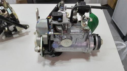 bomba inyectora peugeot 206 1.9 delphi reparada y calibrada