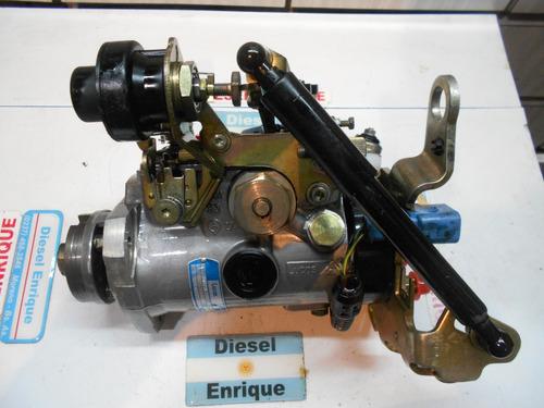 bomba inyectora peugeot 206 reparada   diesel-enrique