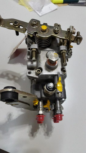 bomba inyectora peugeot 405 1.9 bosch calibrada