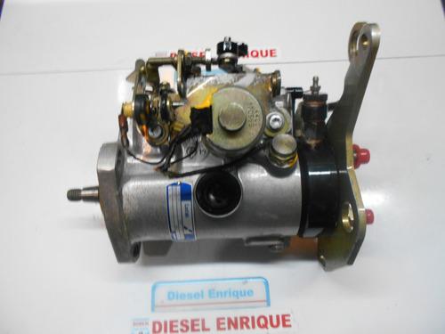 bomba inyectora peugeot  405 reparada      diesel-enrique