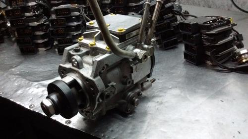 bomba inyectora transit. reparacion y recambio