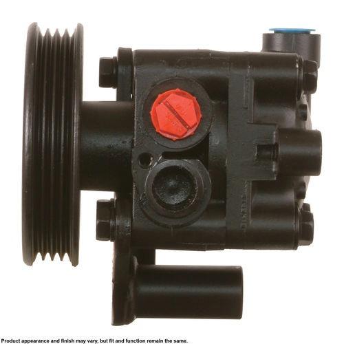 bomba licuadora direccion hidraulica dodge stratus 2001