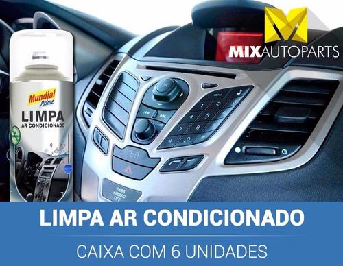 bomba limpieza olores aire acondicionado auto hogar .x200ml