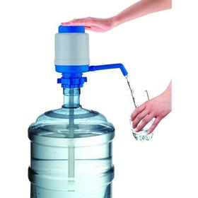 Bomba Manual Dispensador De Agua Water Pump