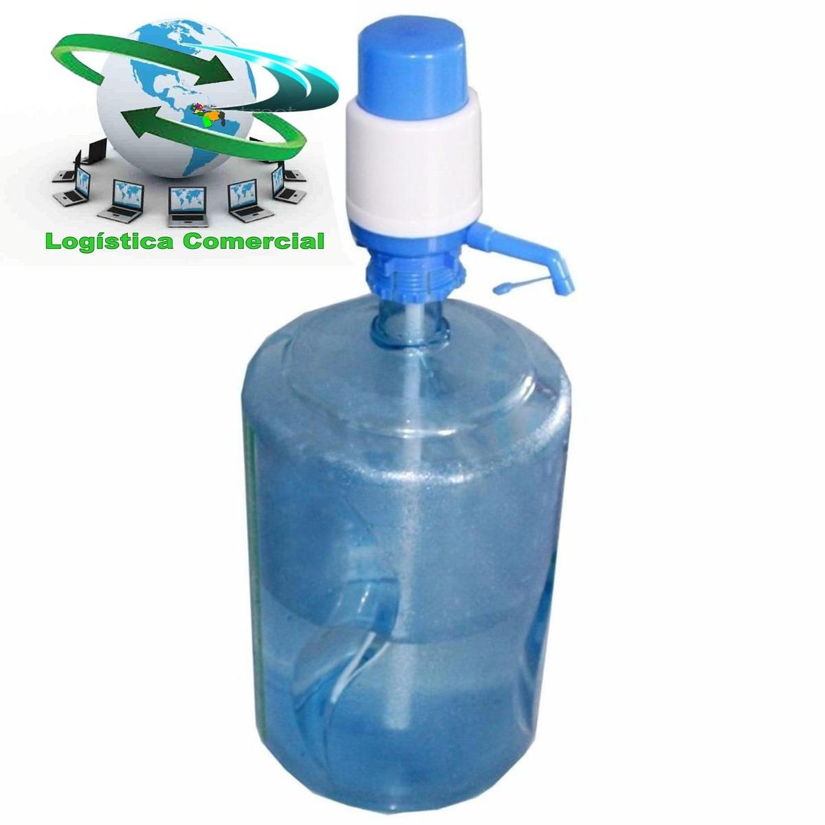 Bomba manual para botellon de agua potable bs for Aguas de valencia oficina virtual