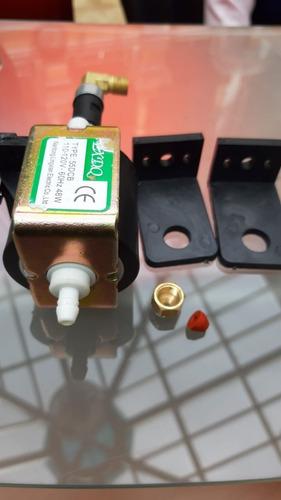 bomba maquinas de humo repuesto motor maquinas de humo 48w