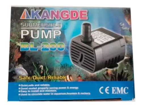 bomba motor fuentes de agua feng shui cascadas  led 3w