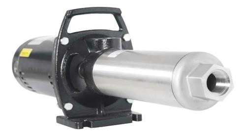 bomba multietapas alta presion 40h lpm 1.5 hp booster