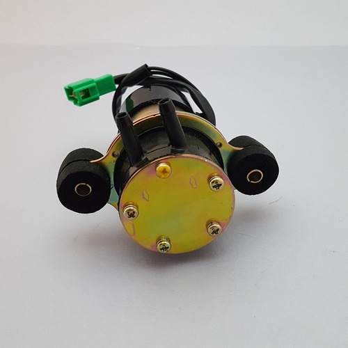 bomba nafta electrica carburador suzuki