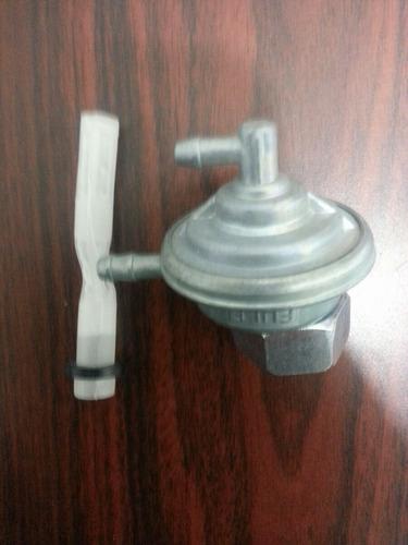 bomba o pila de gasolina bera r1 con micro filtro