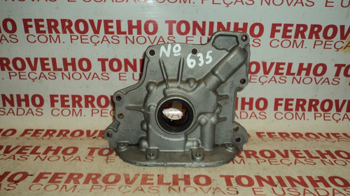 bomba oleo motor vw space fox 1.6