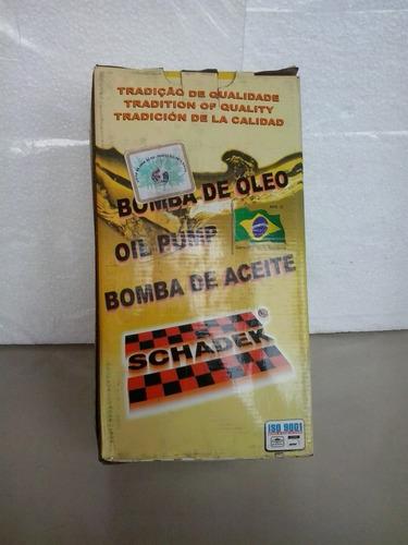 bomba óleo tempra 2.0 16v de 1993 até 1999